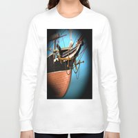alabama Long Sleeve T-shirts featuring Alabama -zvonekmakete by Bitifoto