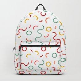 Funky DNA Backpack