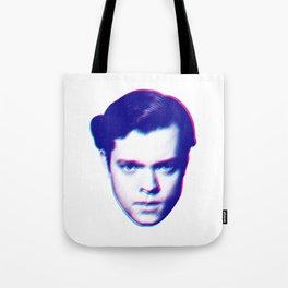 welles Tote Bag