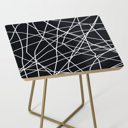 paucina Side Table