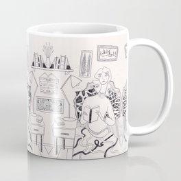 Favorite Place Coffee Mug
