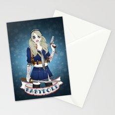 Babydoll Stationery Cards