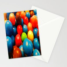 Colorful Candy! Stationery Cards