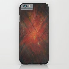 By the Campfire Slim Case iPhone 6s
