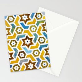 Moroccan Bliss #society6 #decor #buyart Stationery Cards
