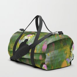 A Pretty Day Duffle Bag
