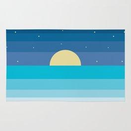 moonrise Rug