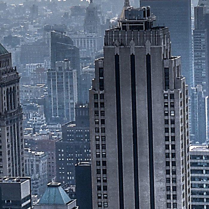New York skyscrapers Leggings