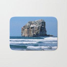 Witches Rock * Costa Rica Bath Mat