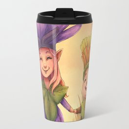 Children of Spring Travel Mug