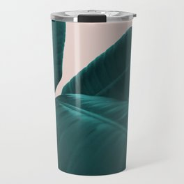 Ficus Elastica #4 #art #society6 Travel Mug