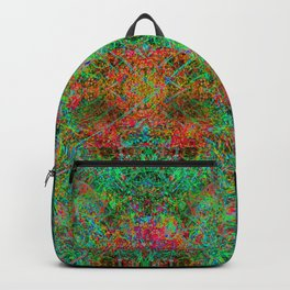 Mr. Fire From Ice Backpack