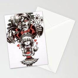 Dream Date Stationery Cards