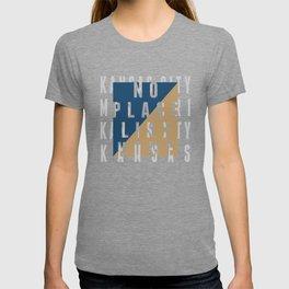 Big Bleu Design Kansas City Pride T-shirt