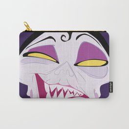 Real Monsters Carry-All Pouch