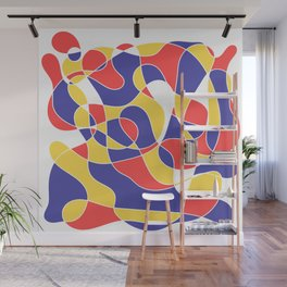 artwork Wall Mural