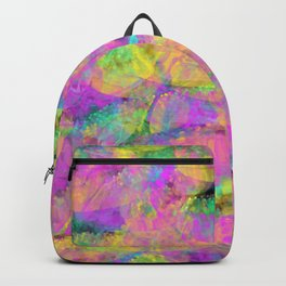 Abstract / GFTAbstract028 Backpack