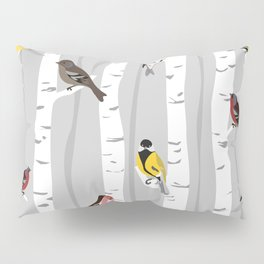birchwood Pillow Sham