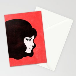 60s Stationery Cards