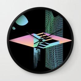S T A I R S _ 1.0 Wall Clock
