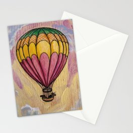 Twilight Meandering Stationery Cards