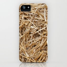 Hay day iPhone Case