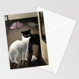 Opposition Stationery Cards