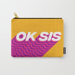 OK SIS Carry-All Pouch