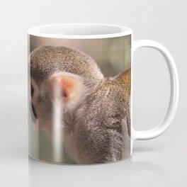 Mirror monkeys Coffee Mug