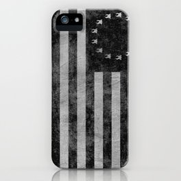 The Death of Betsy iPhone Case