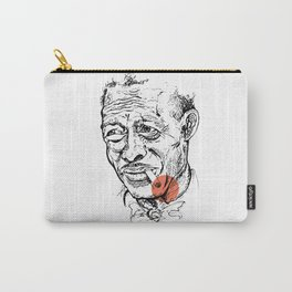 Son House - Get your clap! Carry-All Pouch