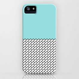 opeka iPhone Case