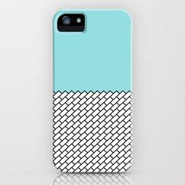 opeka iPhone Case