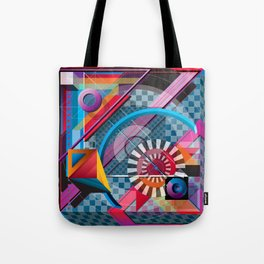 Z.Series.15 Tote Bag