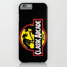 CLASSIC ARCADE Slim Case iPhone 6s