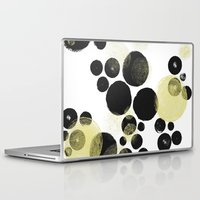 popart Laptop & iPad Skins featuring Popart No.2 by soupdesign