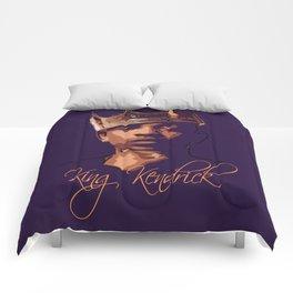 King Kendrick Comforters