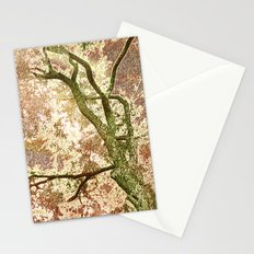 Majestic Tree Stationery Cards