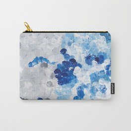 Highs and Lows Carry-All Pouch