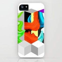 Andre iPhone Case