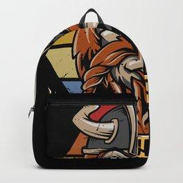 Valhalla Backpack