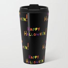 Print 103 - Halloween Travel Mug