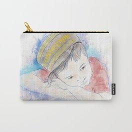 Little Conductor Carry-All Pouch