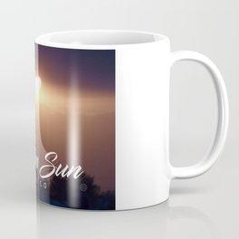 Dawn Sun Coffee Mug