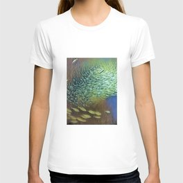 In the Fish Bowl II T-shirt