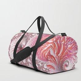 Seafoam Duffle Bag