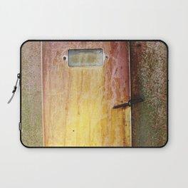 Small door Laptop Sleeve