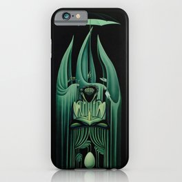 The Alchemist iPhone Case