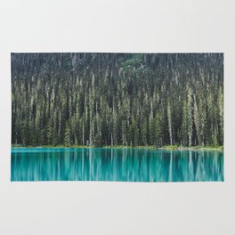 Joffre Lake Rug