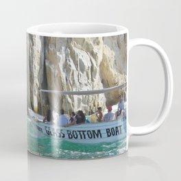 Cabo San Lucas Boat Tour Coffee Mug